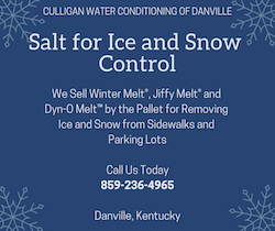 Salt for Ice and Snow Control We sell Winter Melt, Jiffy Melt and Dyn-O Melt by the Pallet for Removing Ice and Snow from Sidewalks and Parking Lots Call Us Today at 859023604965 Danville, Kentucky